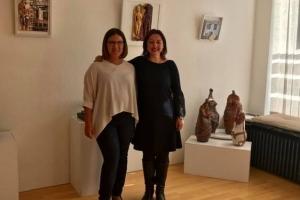 Keramikausstellung (2)